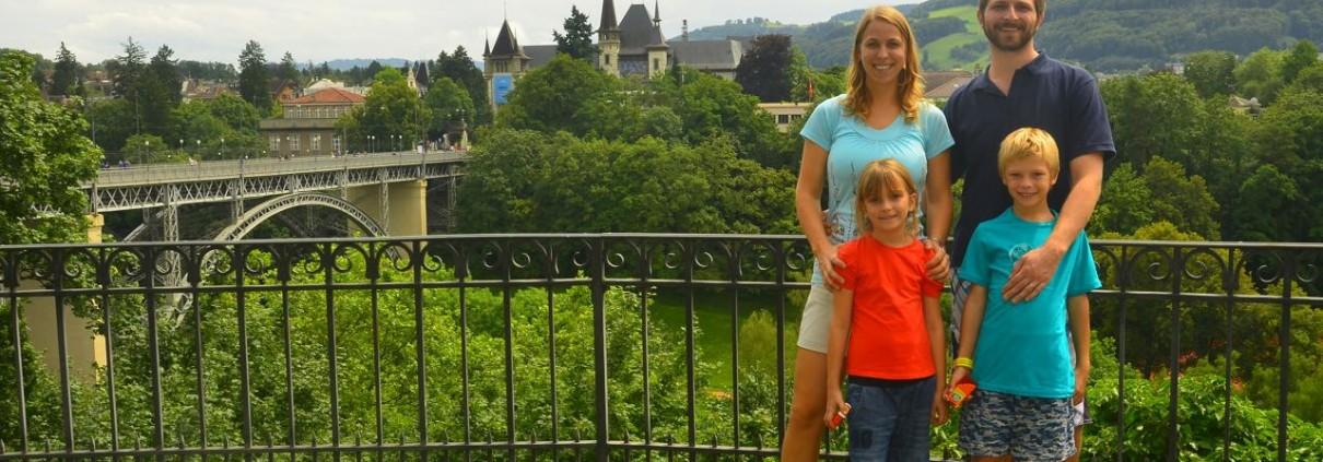 Czendliks in der Schweiz